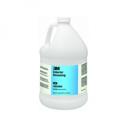 3M 38086 Interior Dressing (Gallon)