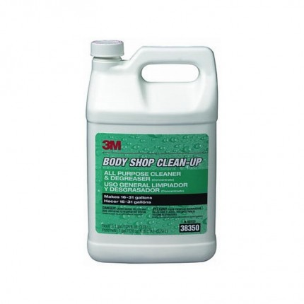 3M 38350 All Purpose Cleaner and Degreaser (Gallon)