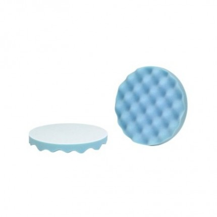 3M 5751 Foam Polishing Pad 8 in, Single Sided, Flat Back