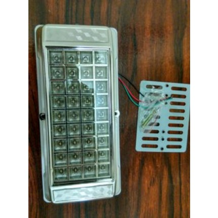 Interior LED Rooflight HY-692 DC 12V