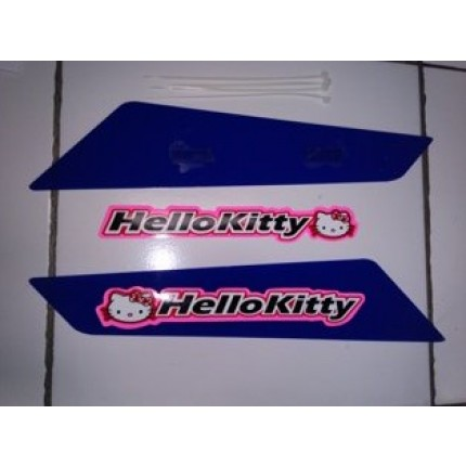 Wiper Mate Truk - Hello Kitty