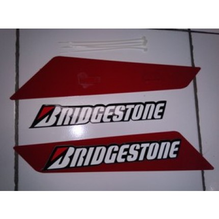 Wiper Mate Truk - Bridgestone