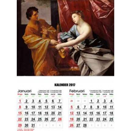 Kalender Cerita Alkitab