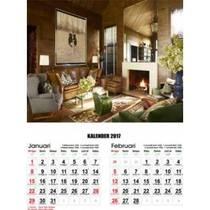 Kalender Interior 2