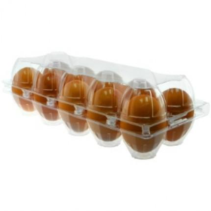 Jasa Cetak Wadah Telur Plastik