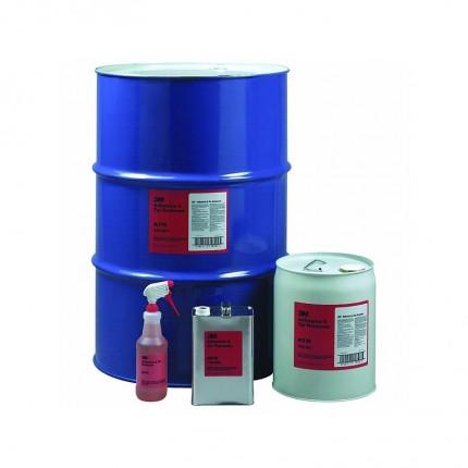 3M 38080 Adhesive & Tar Remover (gallon) (Cairan Pembersih Noda Lem dan Noda Aspal 3M)