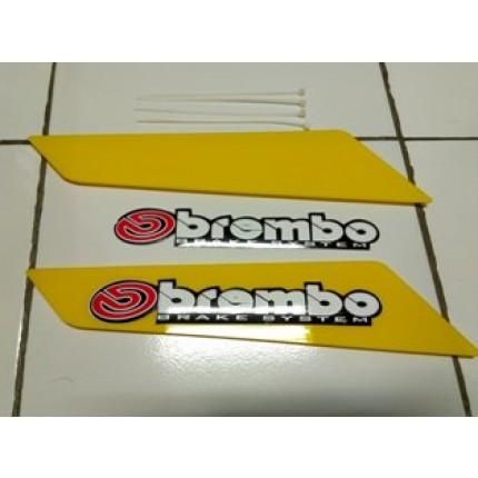 Wiper Mate Truk - Brembo