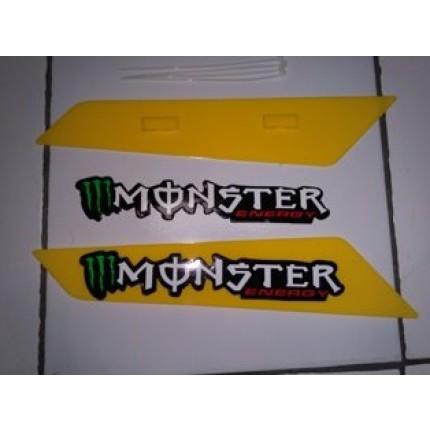 Wiper Mate Truk - Monster Energy