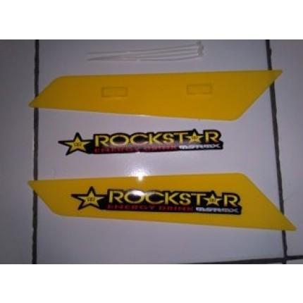Wiper Mate Truk - Rockstar Energy