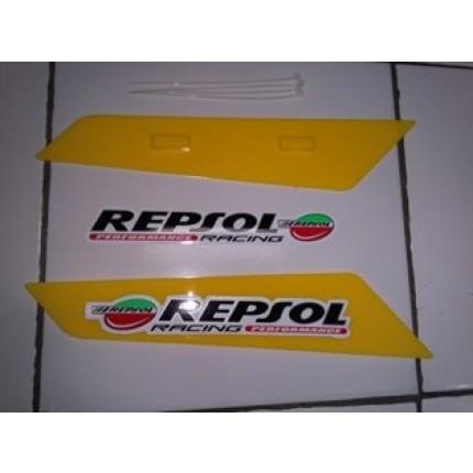Wiper Mate Truk - Repsol