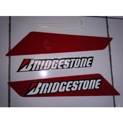 Wiper Mate Truk - Bridgestone