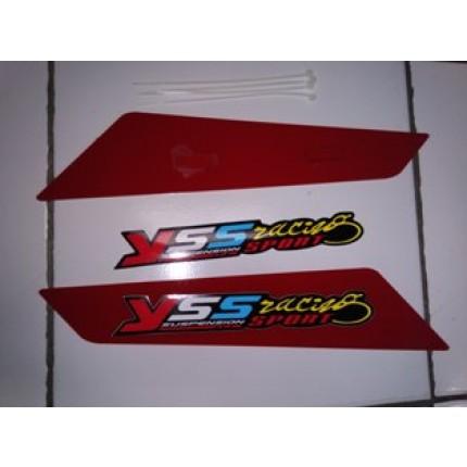 Wiper Mate Truk - YSS Racing