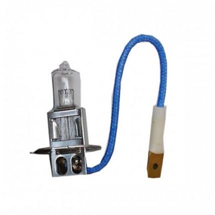 H3 Halogen Standard Clear Bulb Lampu Mobil 12V 55W Bosch