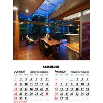 Kalender Interior