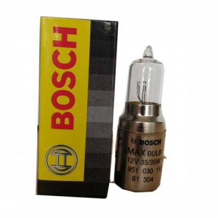 M5 Lampu Motor Tidak Cepat Redup Merk Bosch 12V 35/35W