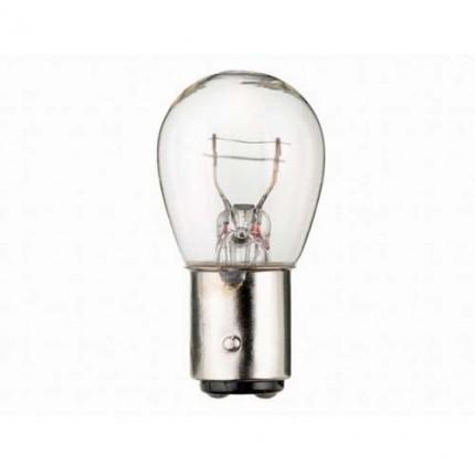 P21/5W Halogen Longlife Lampu Belakang Mobil Stop Lamp 12V 21W/5W BAY15d Bosch