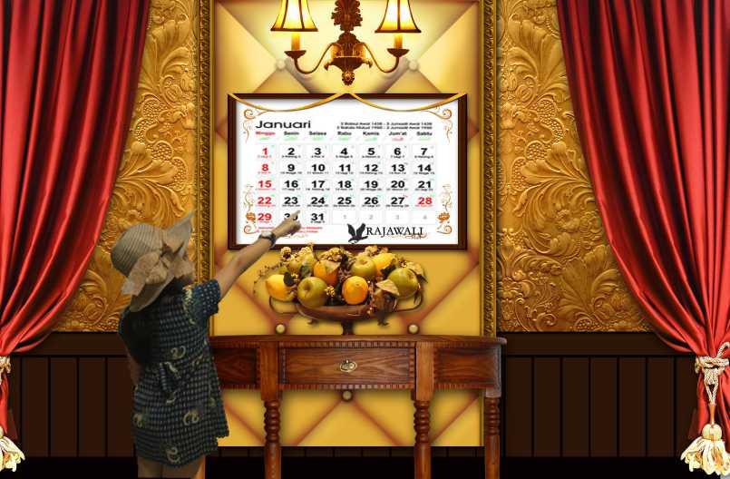 Kalender Bagus